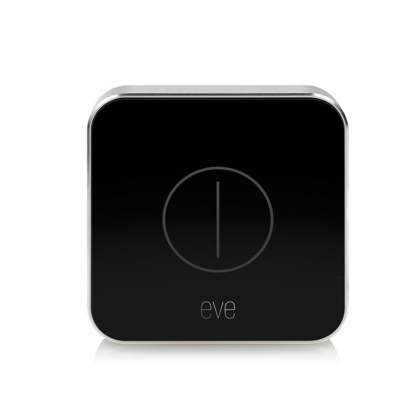 香港送貨|Delivery to HK | Eve Button 智能家居遙控 Connected Home Remote | Hong Kong Lava Holdings Company Limited |Homie Living Mall 香港家居靈感購物