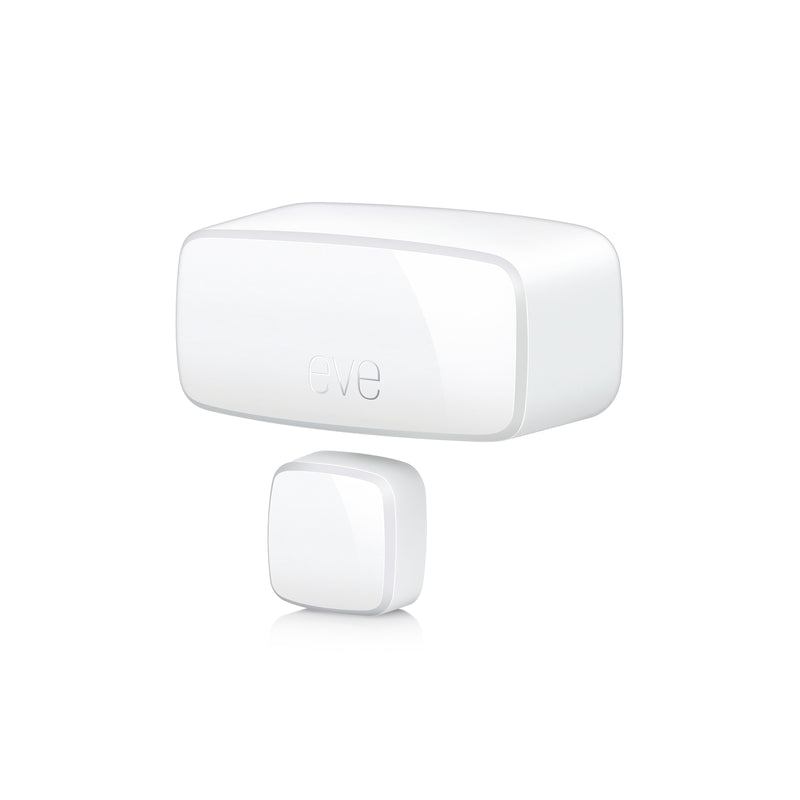 Eve Door & Window 門窗無線接觸式傳感器 Wireless Contact Sensor