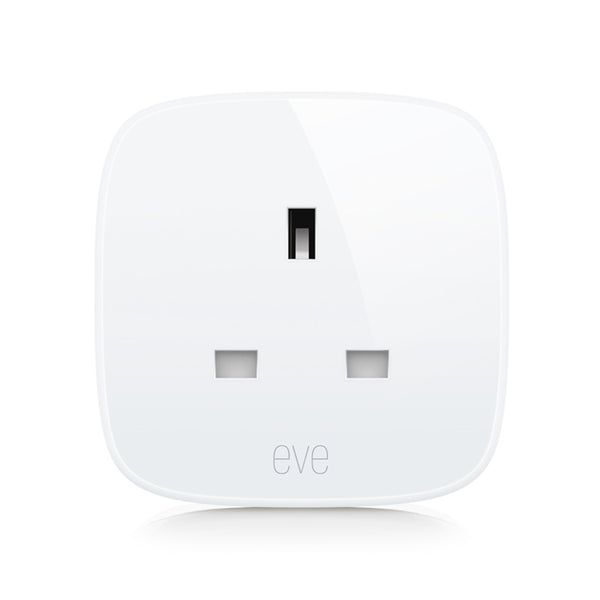 香港送貨|Delivery to HK | Eve Energy 智能插座 Smart Plug and Power Meter | Hong Kong Lava Holdings Company Limited |Homie Living Mall 香港家居靈感購物