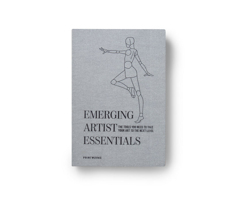 香港送貨|Delivery to HK | Printworks Emerging Artist Essentials 藝術家套裝 | Printworks |Homie Living Mall 香港家居靈感購物