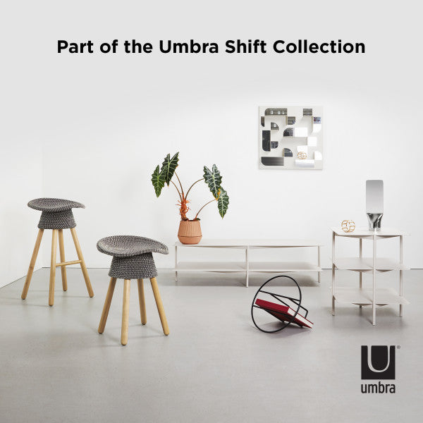 香港送貨|Delivery to HK | Umbra COILED STOOL 凳 | Umbra |Homie Living Mall 香港家居靈感購物
