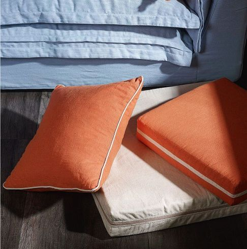 omós Rineia Piped Edge Cushion/Sitting Pad 里尼亞坐墊系列