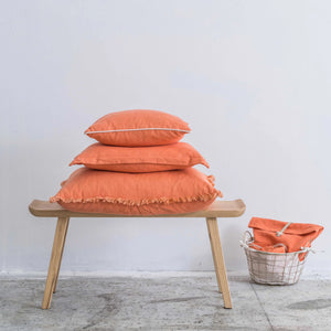 omós Armenia Fringed Cushion 亞美尼亞流蘇坐墊