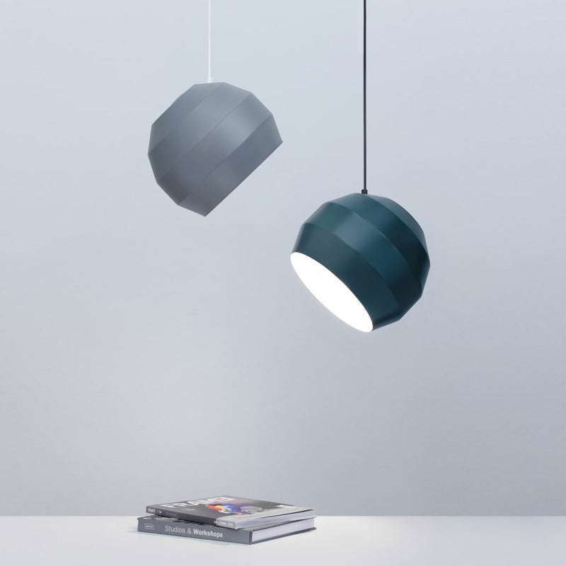 香港送貨|Delivery to HK | Vitamin Pitch Pendant Lamp 吊燈 | Graphite |Homie Living Mall 香港家居靈感購物