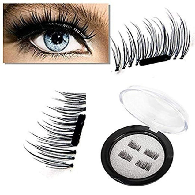Magnetic 3 seconds lashes