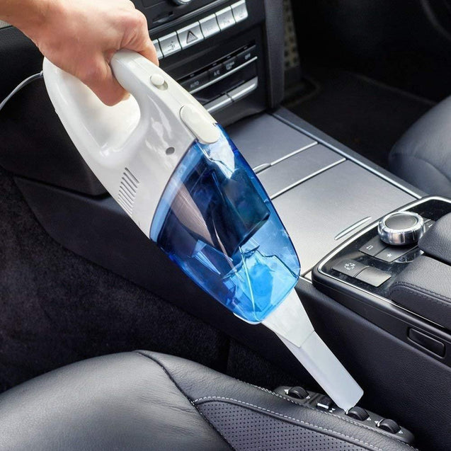 Amazing Car Vacuum Cleaner