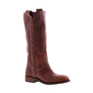 Keeper Miel Tall Boots Country Side  LB-719003