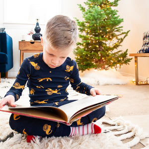10 Uplifting Books for Christmas