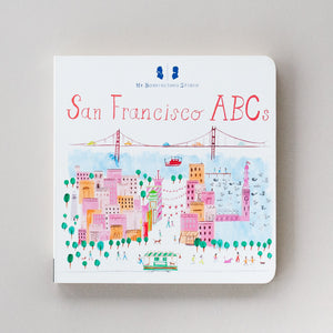 Mr. Boddington's San Francisco ABCs
