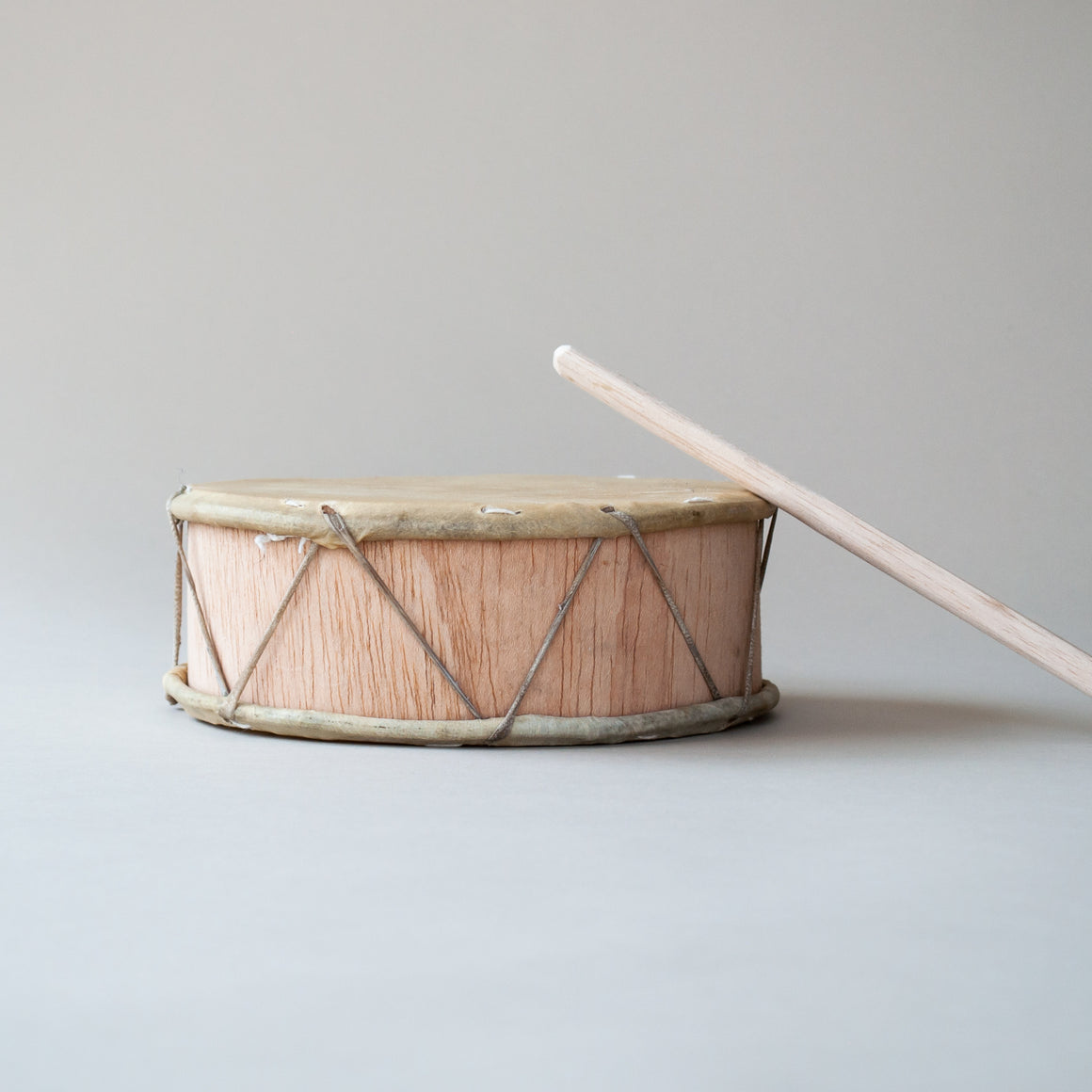 Child's Double Drum