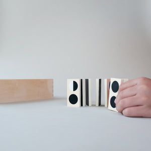 Moon Dominoes