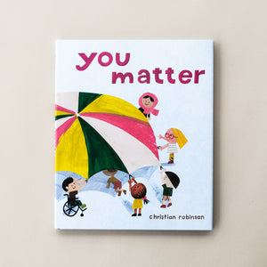 You Matter - SIGNED