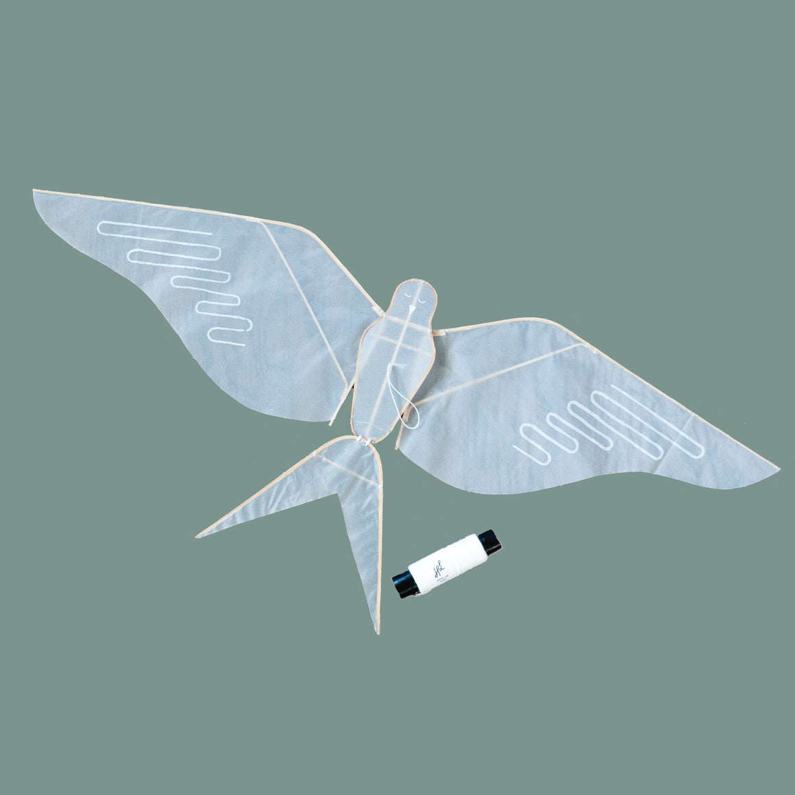 Haptic Labs Swallow Kite