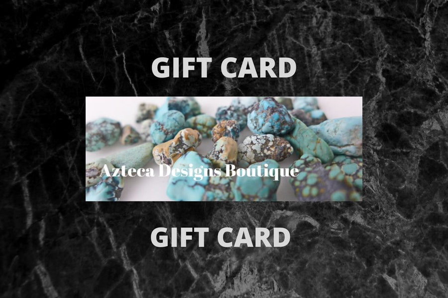 GIFT CARDS! Stay Healthy and Happy!!!
