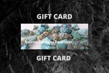 Load image into Gallery viewer, Gift Card