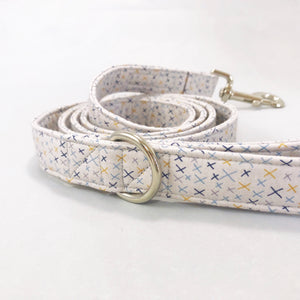 """Cross My Heart"" Leash"