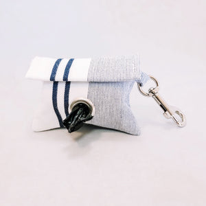 """Hampton"" Poop Bag Holder"