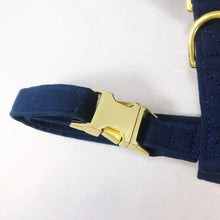 """Classic Navy"" Harness"