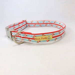 """Farmhouse Dreams"" Collar"