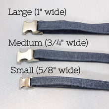 """Slate Gray"" Harness"