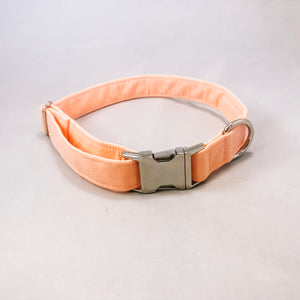 """Peachy Keen"" Collar"