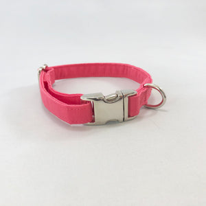 """Watermelon"" Collar"