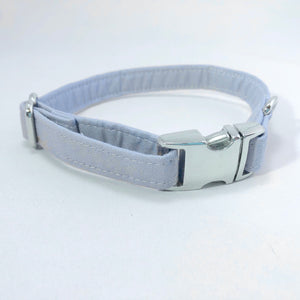 """Foggy Morning"" Collar"