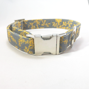 """Sweet Steel"" Collar"