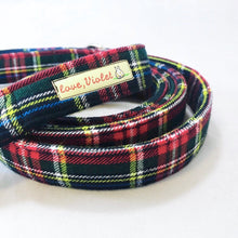 """Hot Toddy"" Leash"