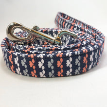 """Blue Lotus"" Leash"