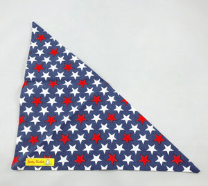"""Backyard BBQ"" Bandana"