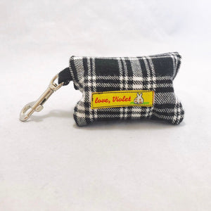 """Shiloh"" Poop Bag Holder"