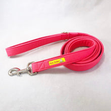 """Watermelon"" Leash"