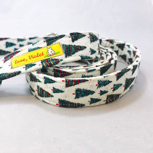 """Season's Greetings"" Leash"