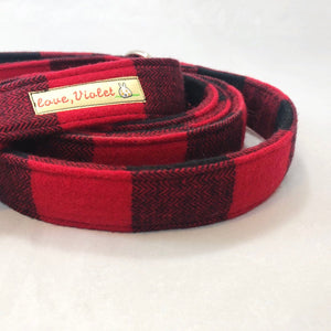 """Rob Roy"" Leash"