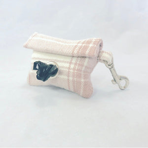 """Pearl"" Poop Bag Holder"
