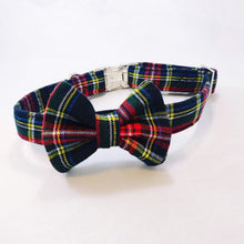 """Hot Toddy"" Bow Tie"