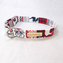 """Oh Deer"" Collar"