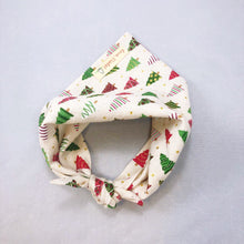 """Christmas Morning"" Bandana"