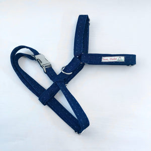 """Peace and Love"" Harness"