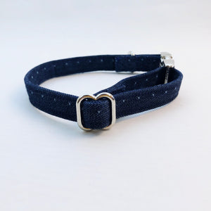 """Peace and Love"" Collar"