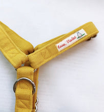 """Goldilocks"" Harness"