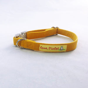 """Goldilocks"" Collar"