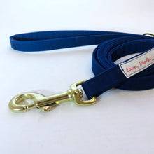 """Classic Navy"" Leash"