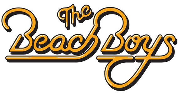 The Beach Boys Official Store logo