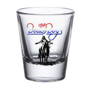 Horse Shot Glass
