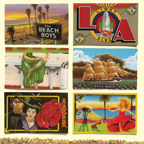 L.A. (Light Album) - Vinyl LP