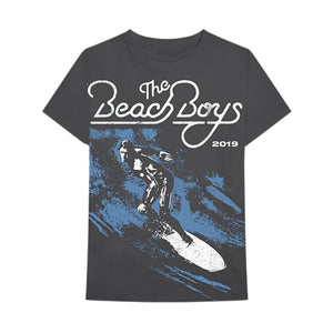 Surfer Charcoal T-Shirt