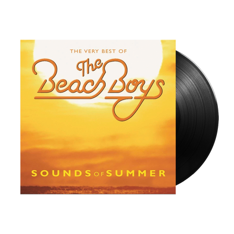 Sounds Of Summer Vinyl