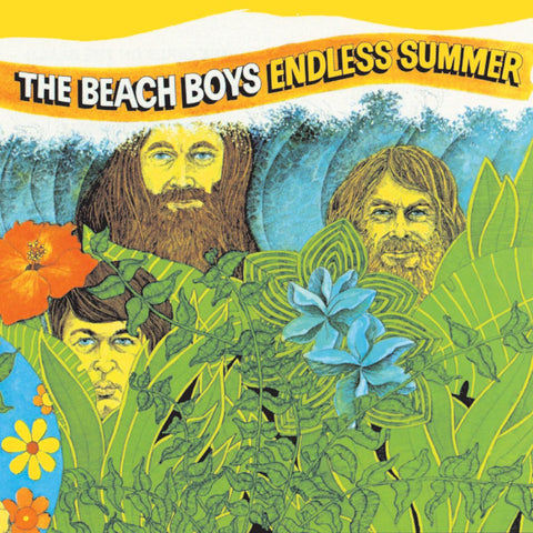 Endless Summer 2LP